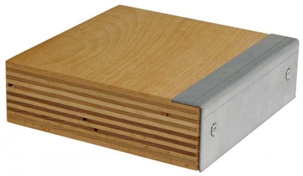 Berühmt Werkbankplatte Buche-Multiplex mit Stahlkante | Werkbankplatten HQ84
